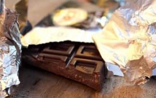 chocolate valor