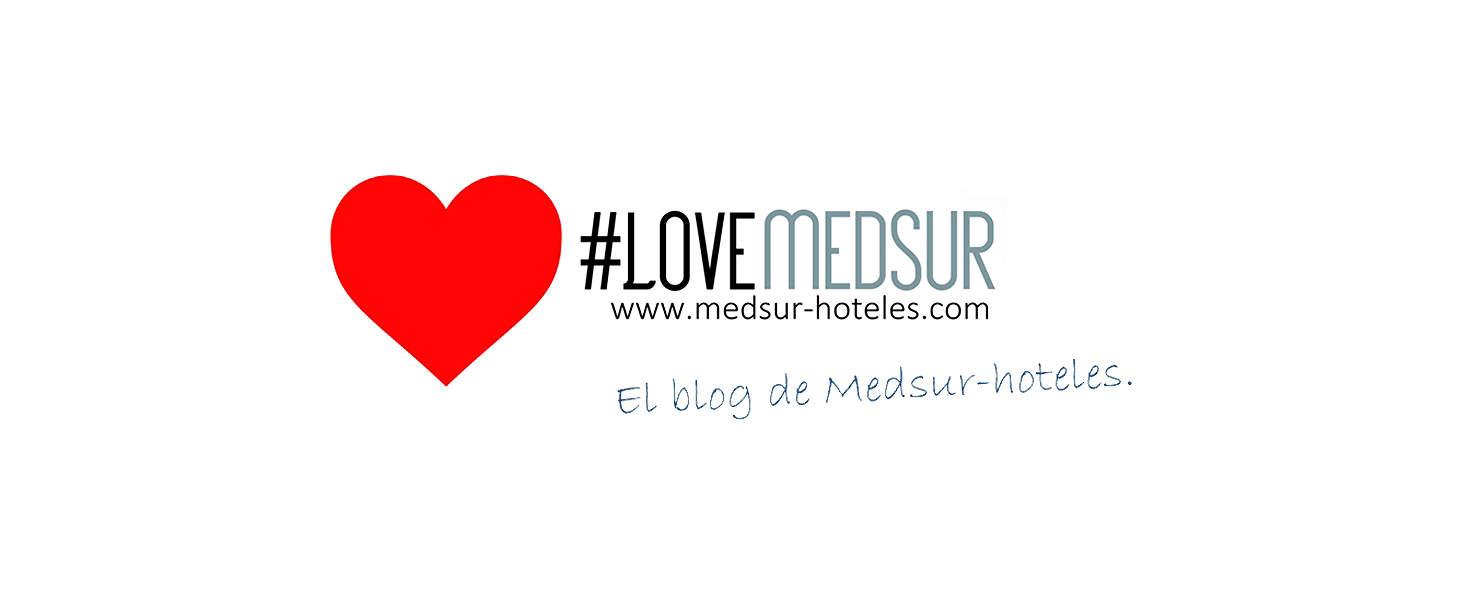 Logotipo love medsur