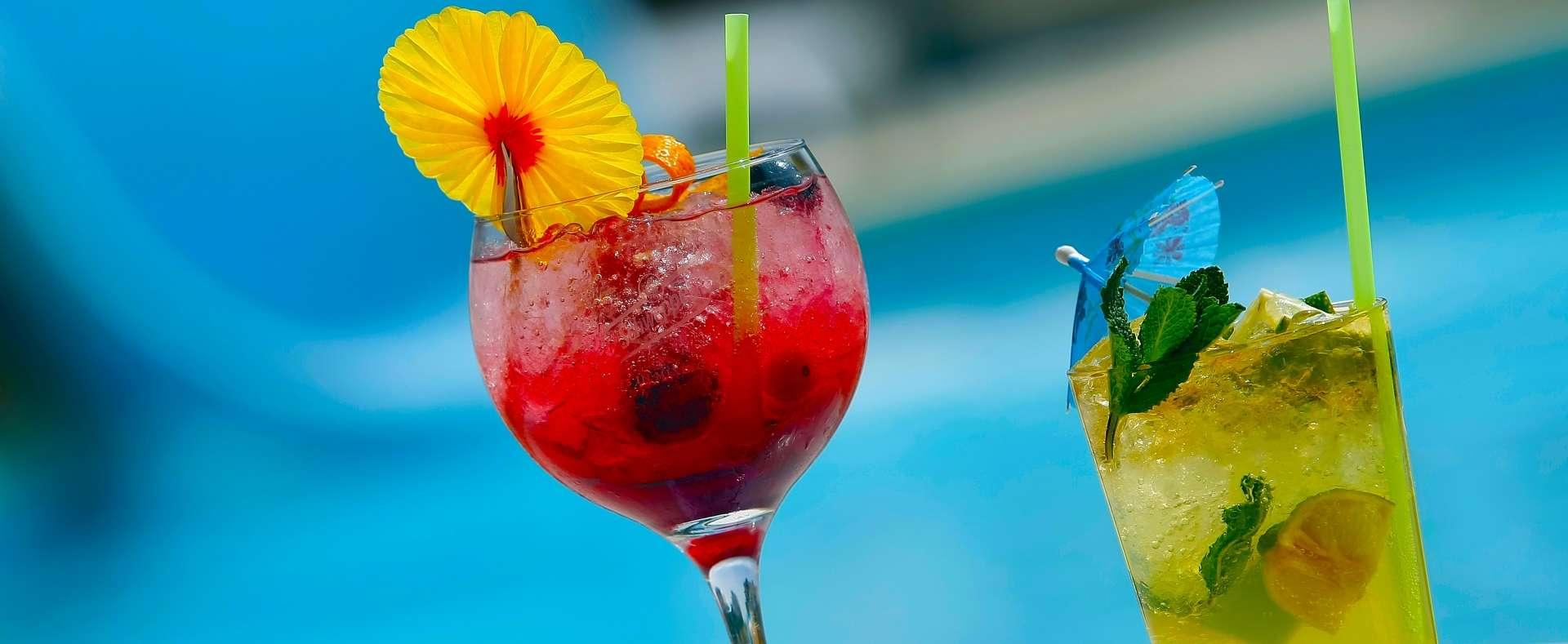 Servicios de bar en Medsur hoteles