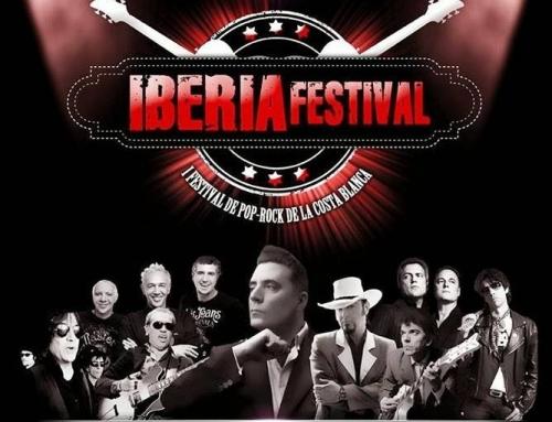 IBERIA FESTIVAL 2013.BENIDORM
