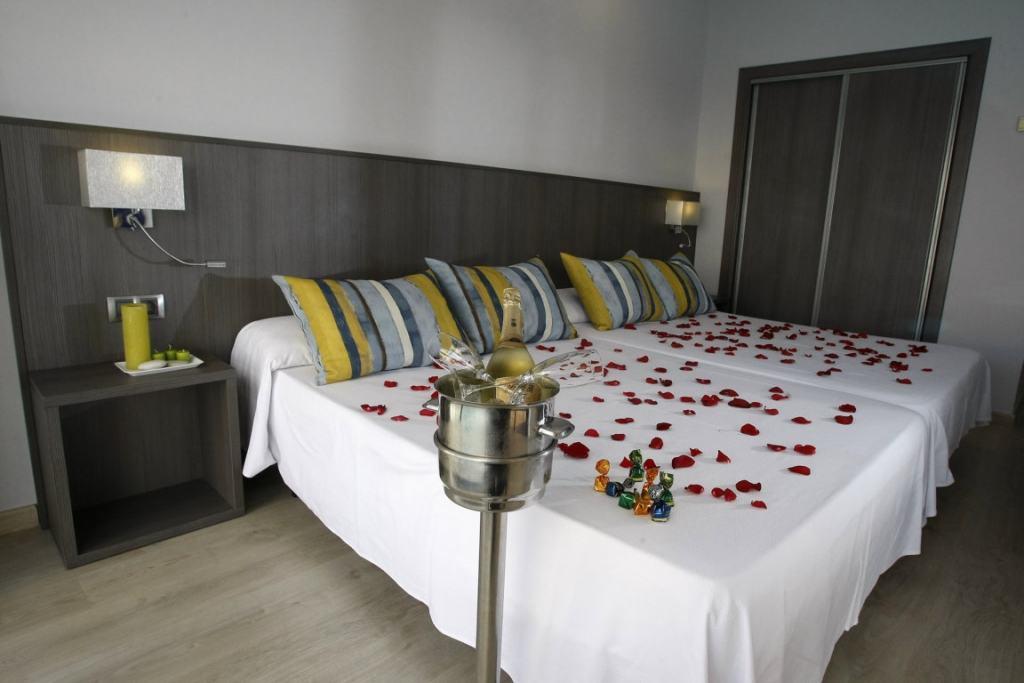 Hotel para parejas en Benidorm hotel lido