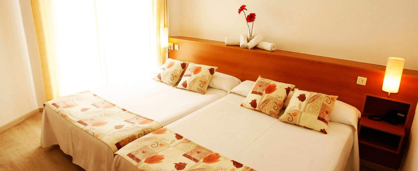 Hoteles en Finestrat Medsur