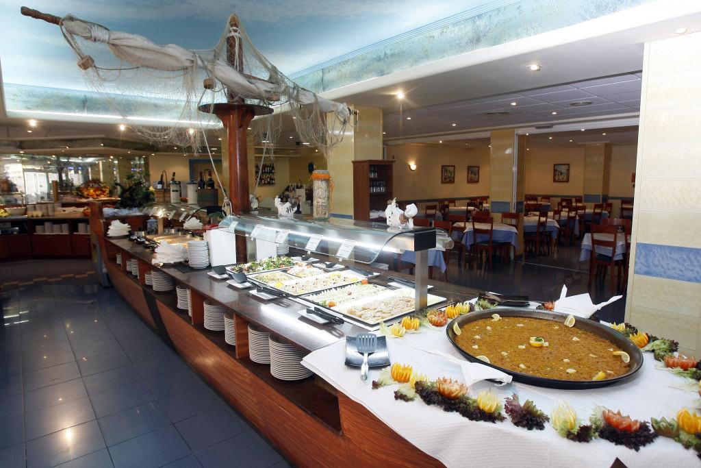 Restaurante-Hotel-Medsur-tropic-Relax-Finestrat-Benidorm
