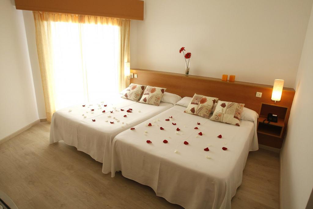 habitacion-hotel-medsur-alone-finestrat-benidorm