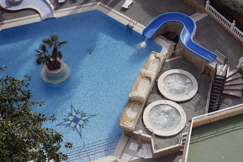 hotel-medsur-alone-finestrat-benidorm