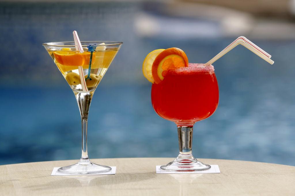 cocktails-hotel-medsur-alone-finestrat-benidorm