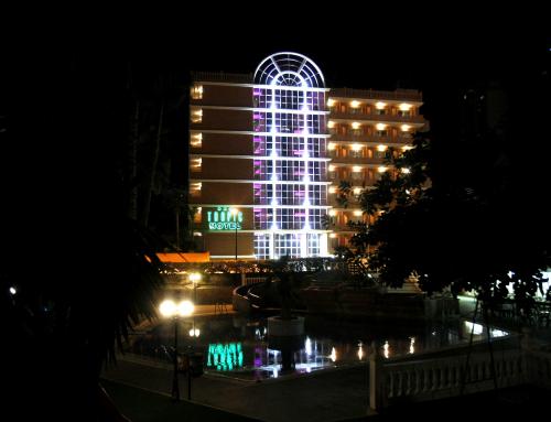 ¡¡Bienvenido a Hotel Medsur – Tropic Relax!!