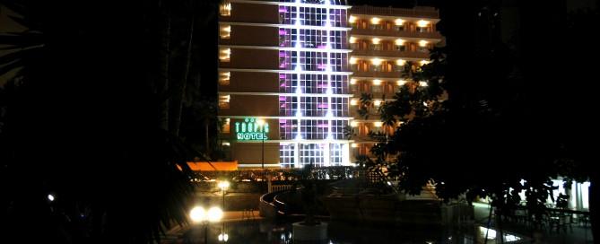 Hotel-Medsur-Tropic-Relax-Finestrat-Benidorm