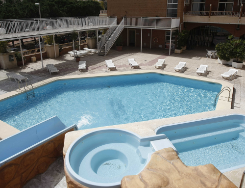 ¡¡Bienvenido al Hotel Medsur La Rápita!!